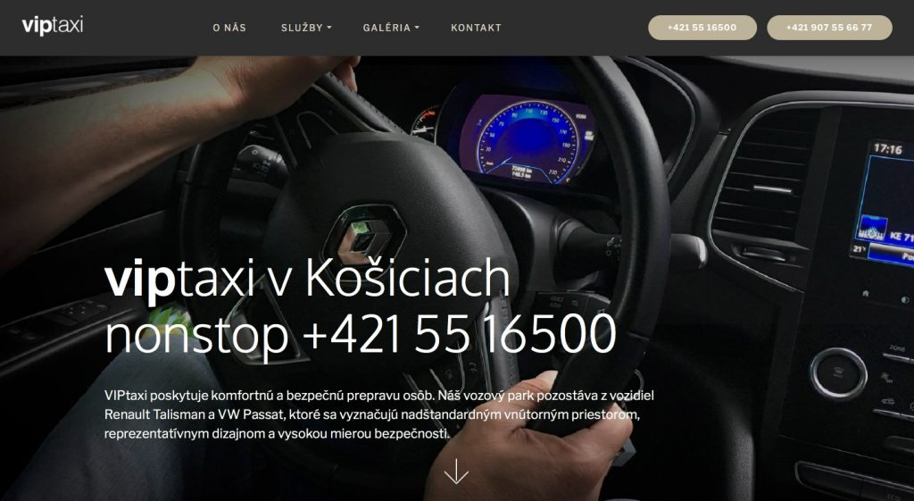 viptaxi